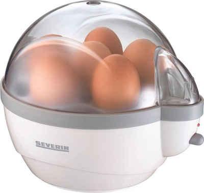 Severin Eierkocher EK 3051, Anzahl Eier: 6 St., 400 W