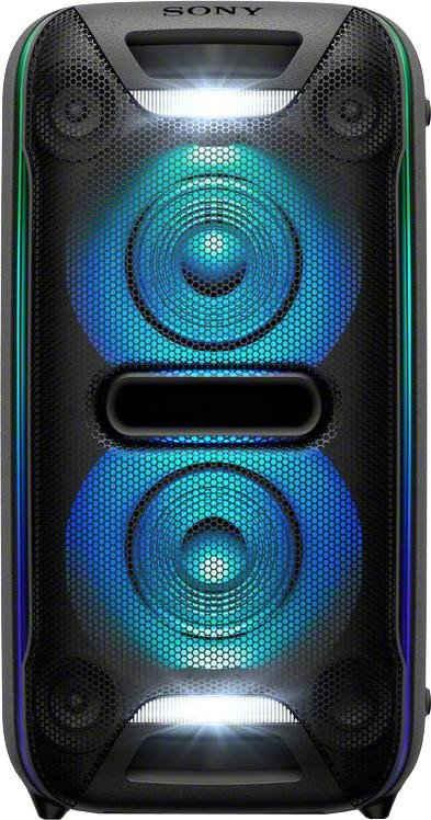 Sony GTK-XB72 Stereo Bluetooth-Lautsprecher (Bluetooth)