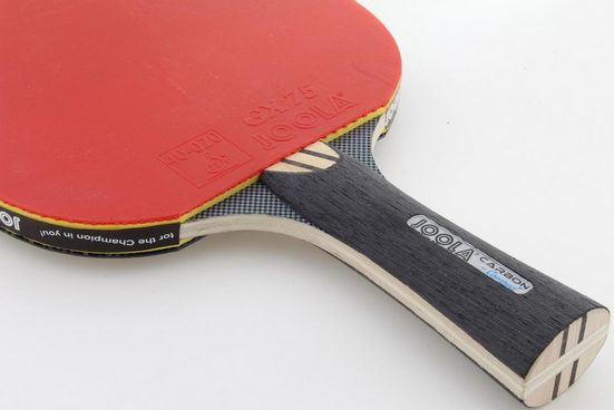 Joola Tischtennisschläger »Carbon Compact« (Packung)