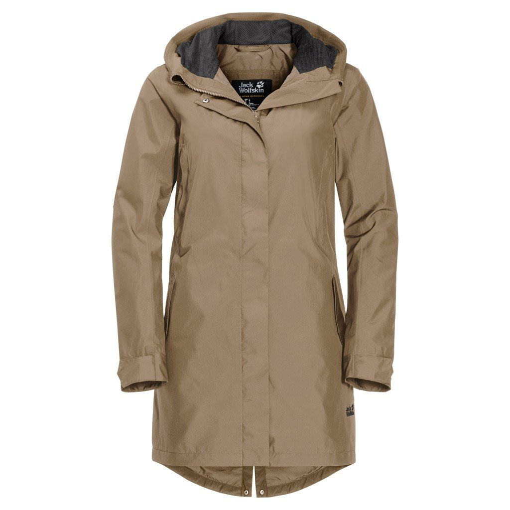 Online KaufenOtto Funktionsmantel Jack Wolfskin »monterey Women« Coat vn0ONm8w