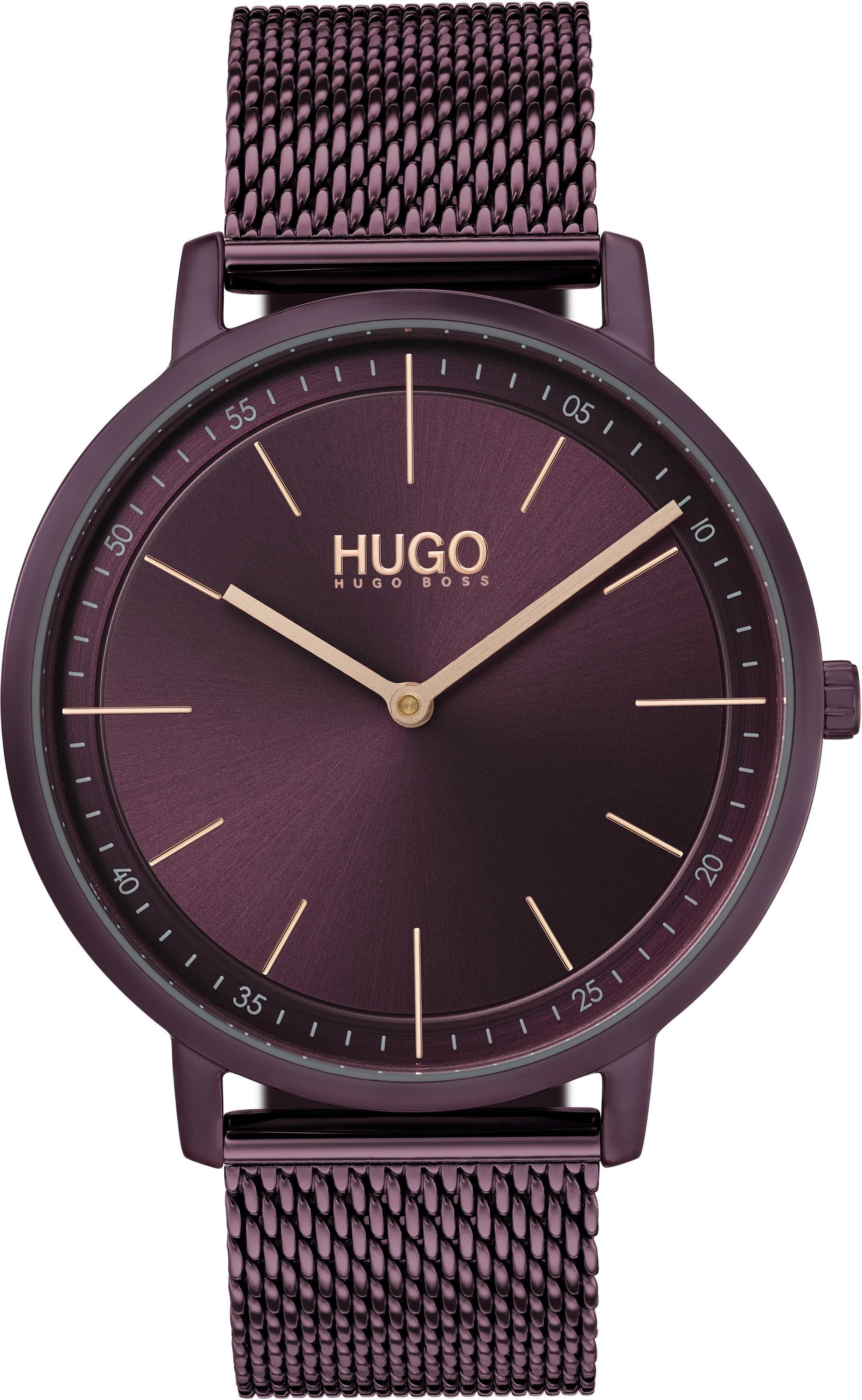 HUGO Quarzuhr »#EXPRESS, 1540011«