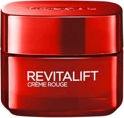 L'ORÉAL PARIS Tagescreme »Revitalift Belebende Crème Rouge«