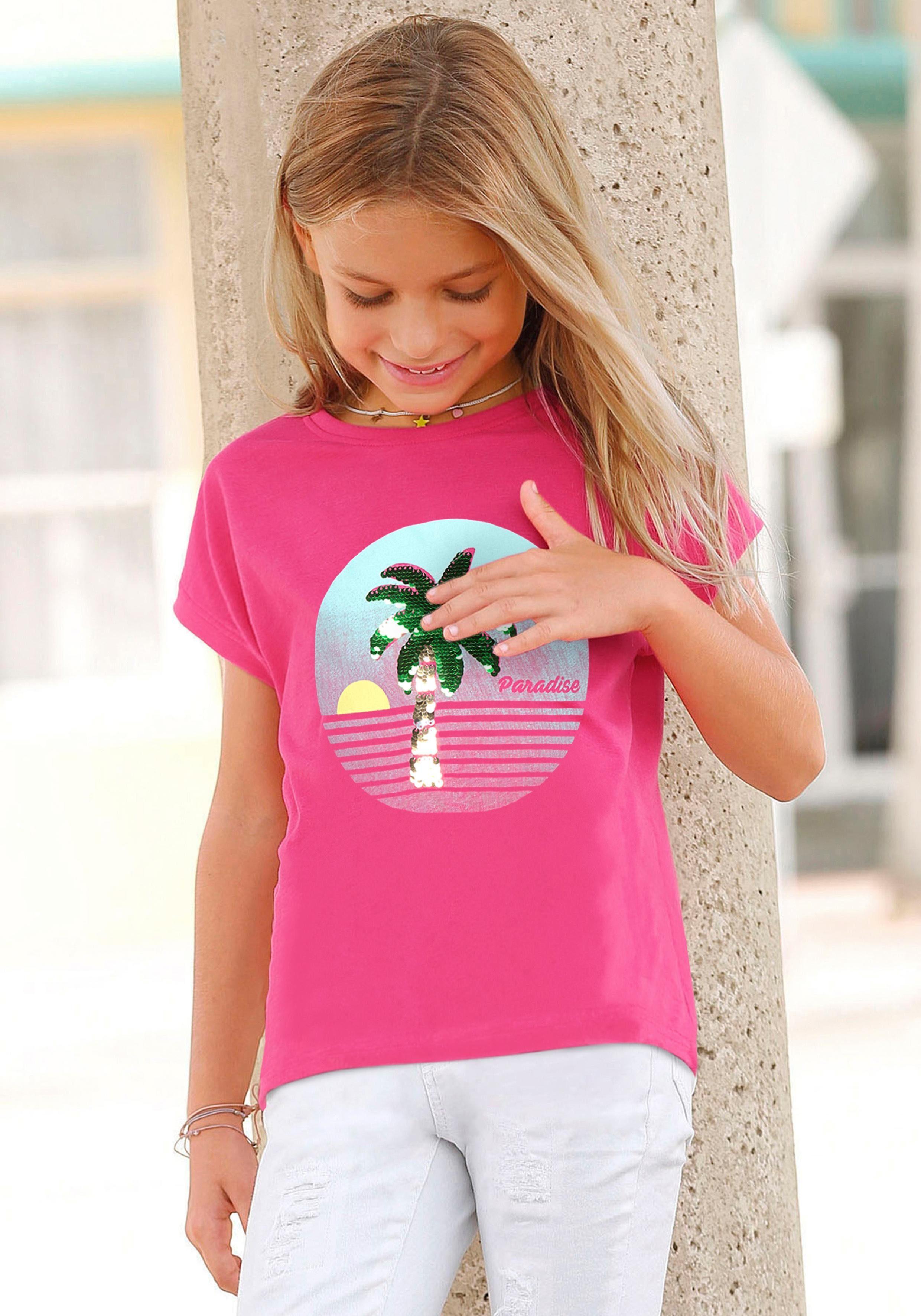 Noppies U Tee LS Taft T-Shirt Unisex-Bimbi