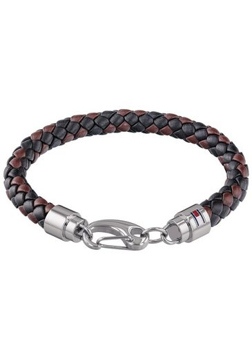 TOMMY HILFIGER Armband »CASUAL CORE, 2790047«, mit Emaille