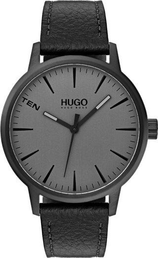 HUGO Quarzuhr »#STAND, 1530074«