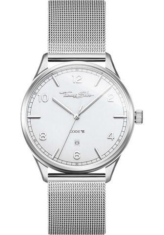 Часы »CODE TS WA0338-201-202-40 ...