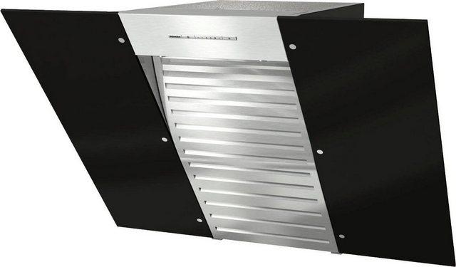 Miele Wand-Dunstabzugshaube DA 6086 Black Wing, B