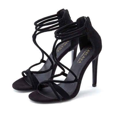 best loved c3cc1 6163d Elegante Sandaletten » Festliche Sandaletten | OTTO