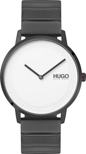 HUGO Quarzuhr »#ECHO, 1520022«