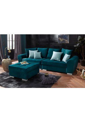 LEONIQUE Didelė sofa »Vigo«