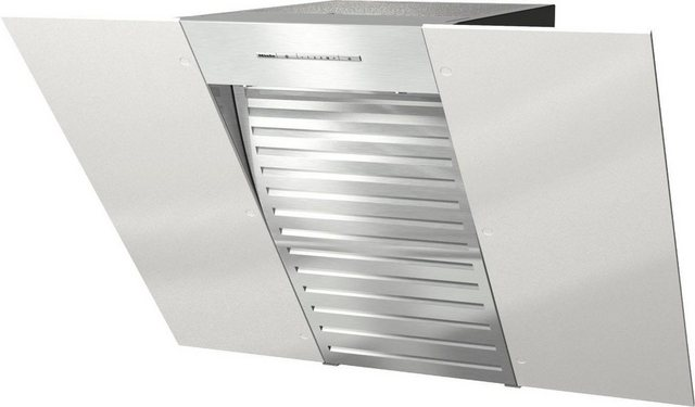 Miele Wand-Dunstabzugshaube DA 6086 White Wing, B