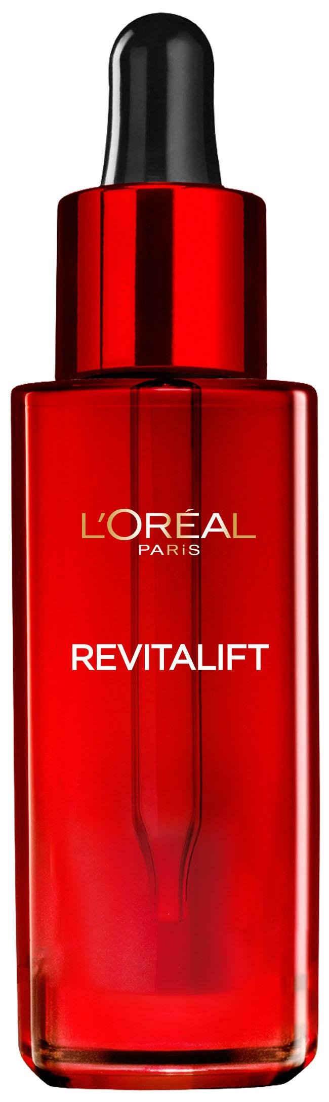 L'ORÉAL PARIS Gesichtsserum »Revitalift«, glättend, feuchtigkeitsspendend