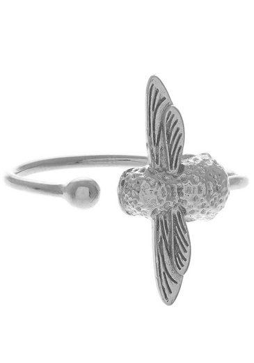 OLIVIA BURTON Fingerring »3D Bee, OBJ16AMR03«