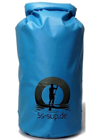 3S-SUP Drybag »i-Sup- Gepacktasche«