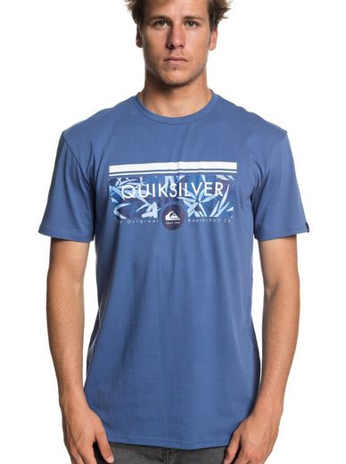 Quiksilver T-Shirt »Jungle Junior«