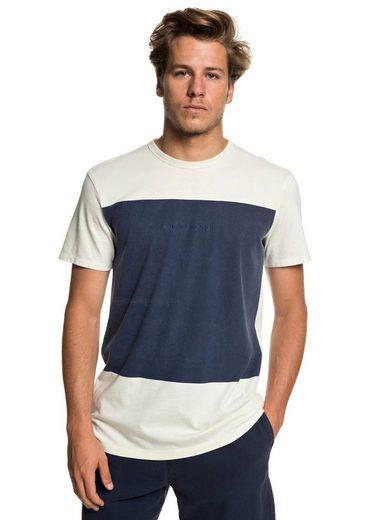 Quiksilver T-Shirt »Vida Voice«