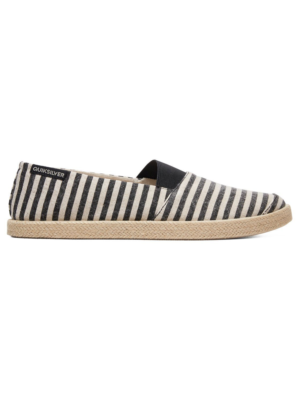 Grau Artikel 9738681699 Kaufen on Espadrilled nr Quiksilver Slip Sneaker wSv8xXq