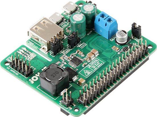 Raspberry Pi Foundation PC-Zubehör »StromPi 3«