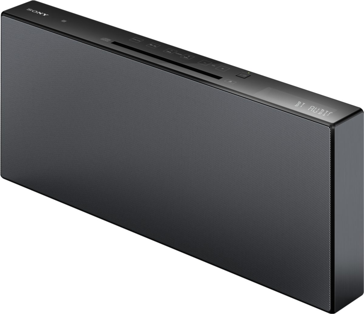 Sony Radio »All-in-One HiFi-System CMT-X5CD«