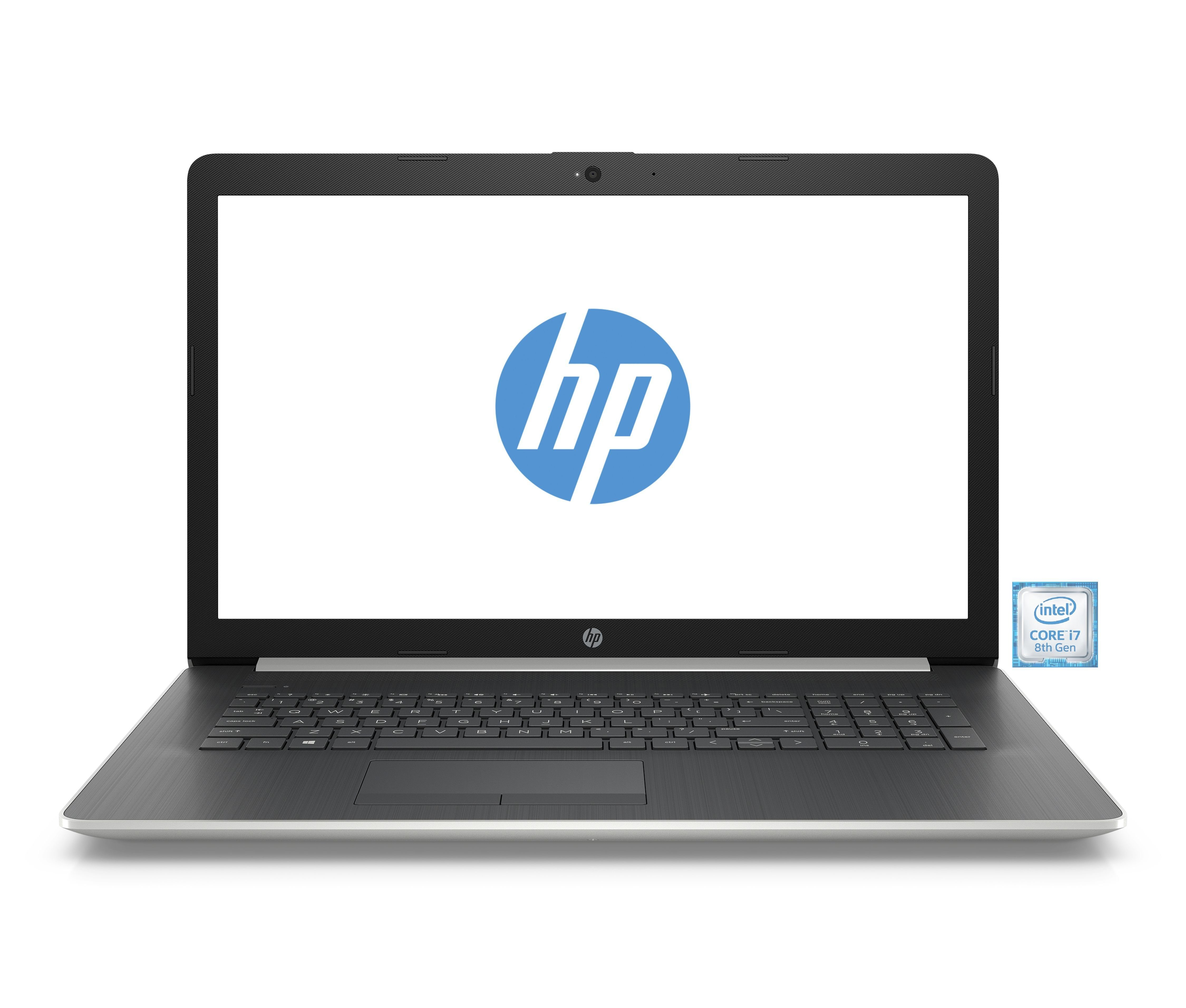 """HP 17-by1009ng Notebook »43,9 cm (17,3"""") Intel Core i7,256 GB, 8 GB«"""