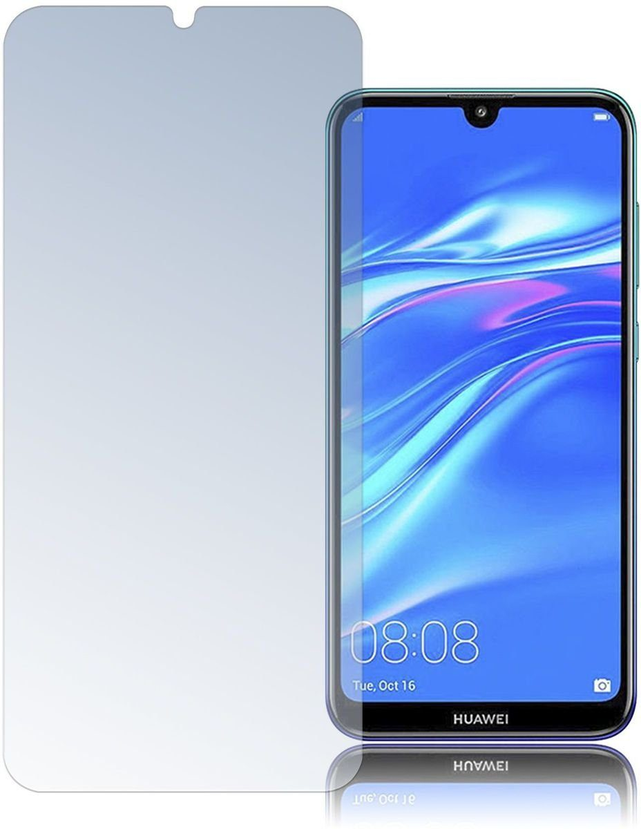 4Smarts Schutzglas »Second Glass Limited Cover f. Huawei Y7 Pro (2019)«