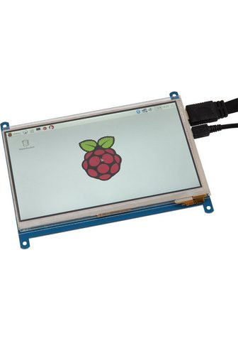 RASPBERRY PI FOUNDATION Raspberry Pi makiažo pagrindas kompiut...