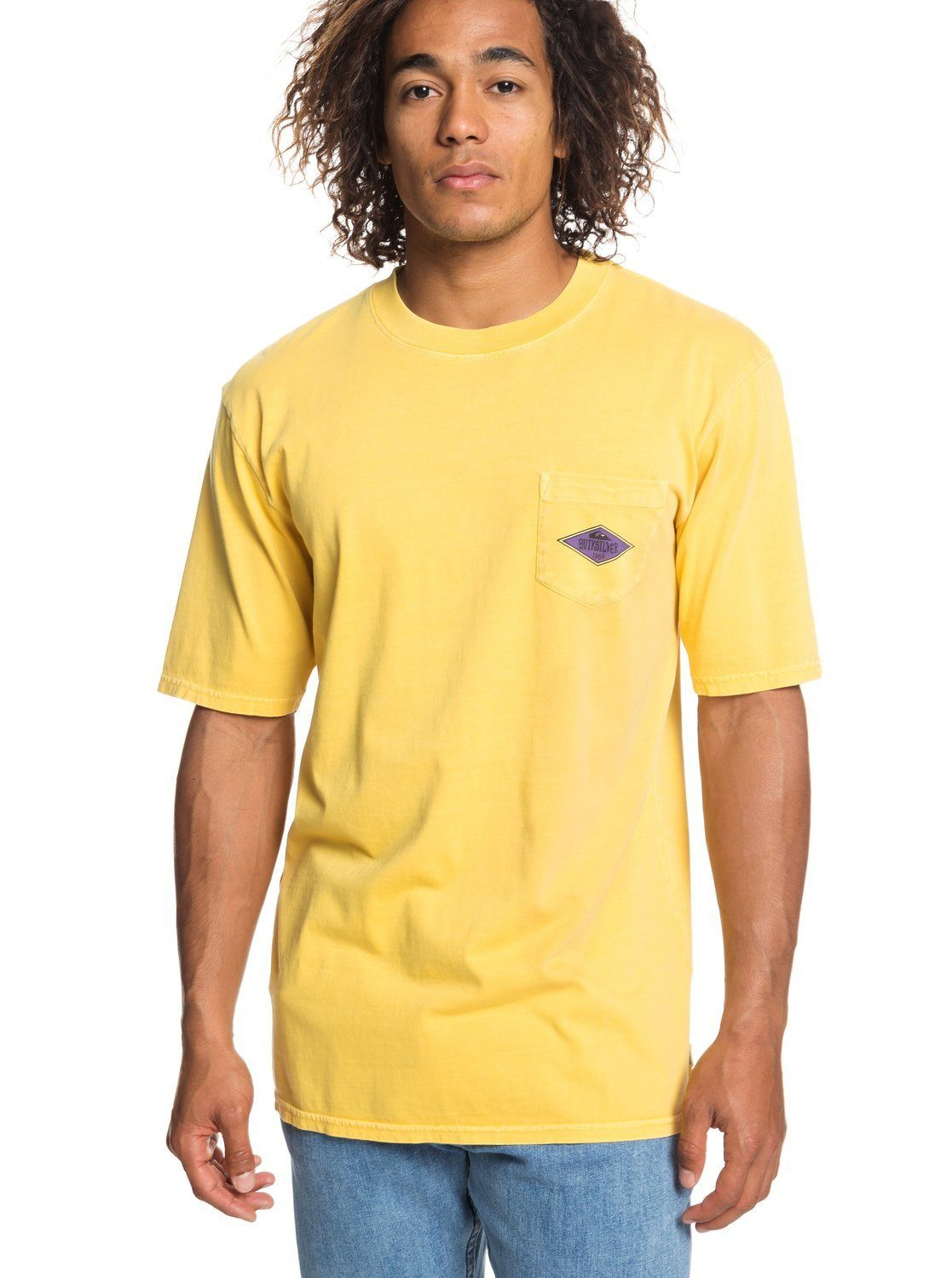 Quiksilver T-Shirt »Ordinary Madness«