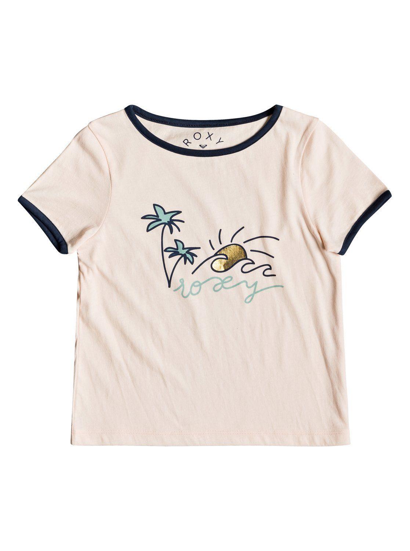 Roxy T-Shirt »Times Up B«