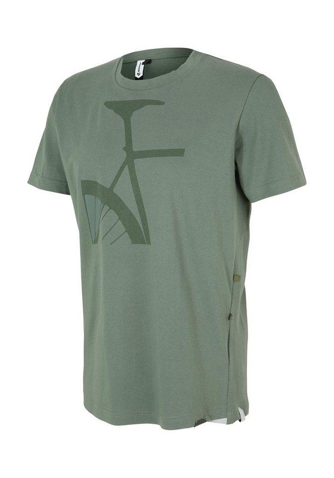 Ziener T-Shirt »RICKO«