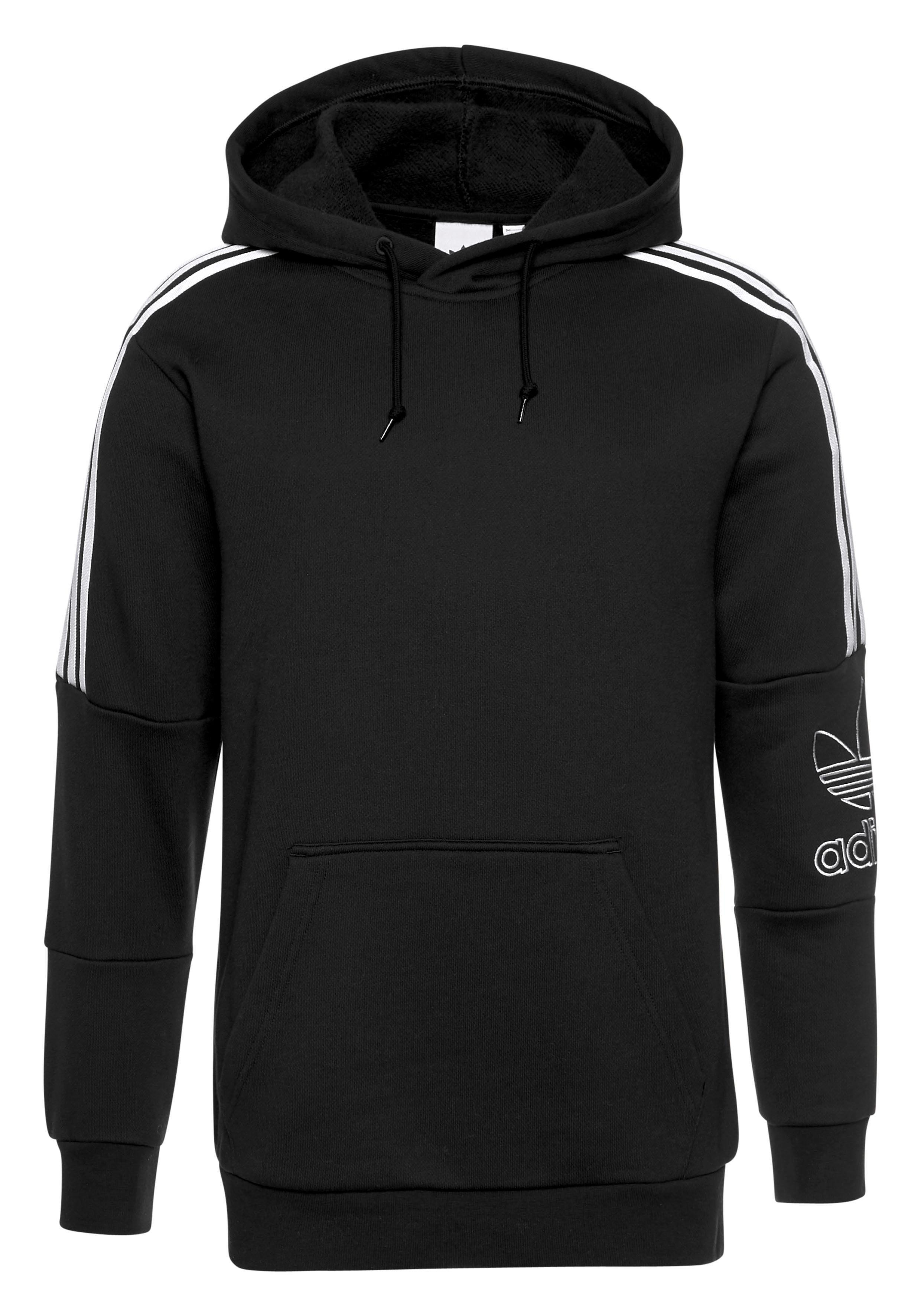 adidas Originals Kapuzensweatshirt »OUTLINE HOODIE« online kaufen | OTTO