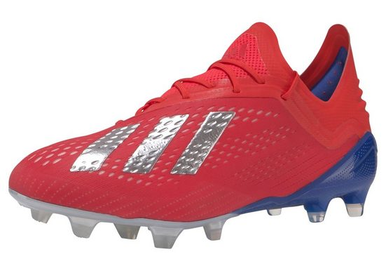 adidas Performance »X 18.1 FG« Fußballschuh