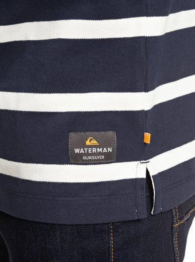 Fight« Poloshirt »waterman Sea Poloshirt »waterman Fight« Quiksilver Poloshirt Quiksilver Sea Poloshirt Sea Fight« »waterman Quiksilver »waterman Quiksilver wAXqg