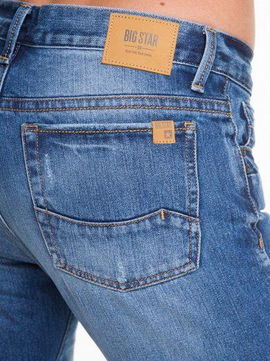 Regular »dax« jeans Big Star fit Rq7544w