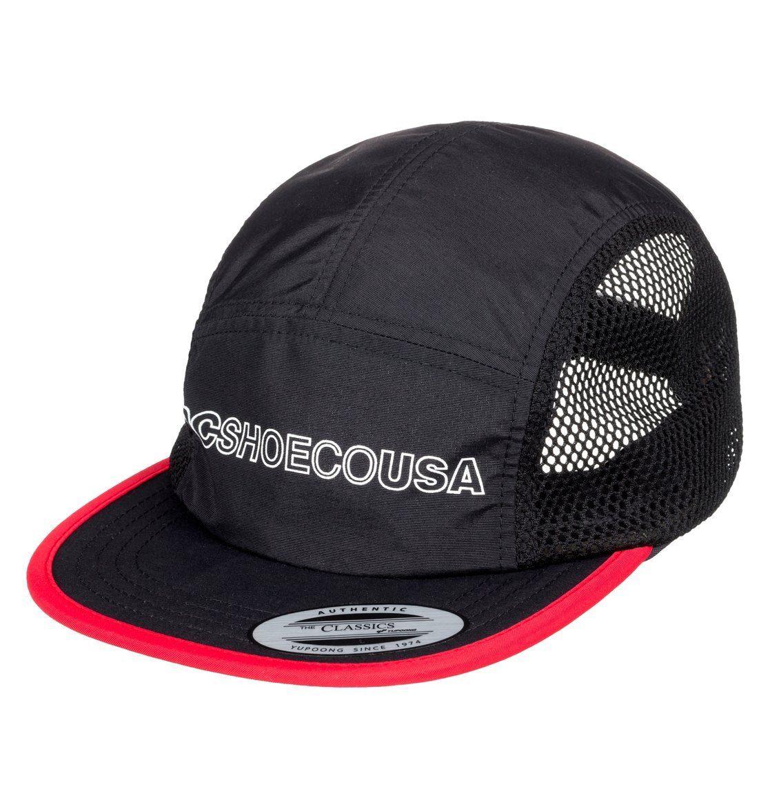 DC Shoes Snapback Cap »Blunters«
