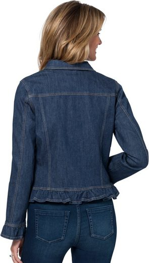 Jeans Brandaktuellen blazer Mit Details Ambria OvdW6nxd