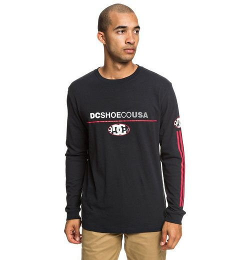 DC Shoes Langarmshirt »Paktrak«