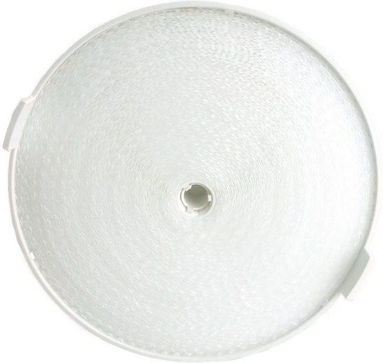 Maximex HEPA-Filter 93551A, Zubehör für Maximex »Clair Ring« Hochleistungs-Luftreinigungsfilter, Ersatzfilter