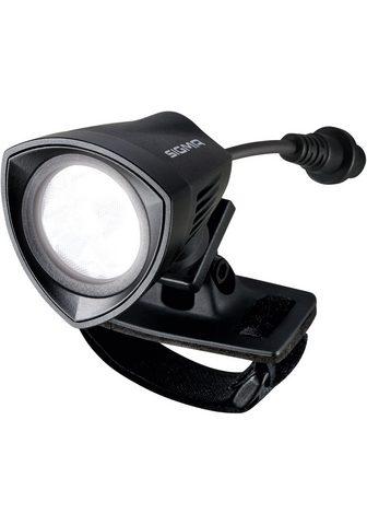 SIGMA SPORT Helmlampe »BUSTER 2000 HL« (5 dalių)