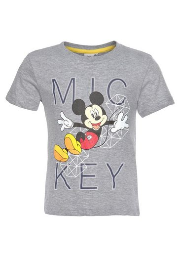 Mickey T-Shirt »Mickey Mouse«