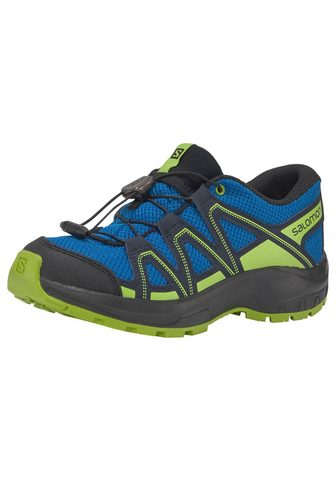 SALOMON Lauko batai »KICKA CSWP J«