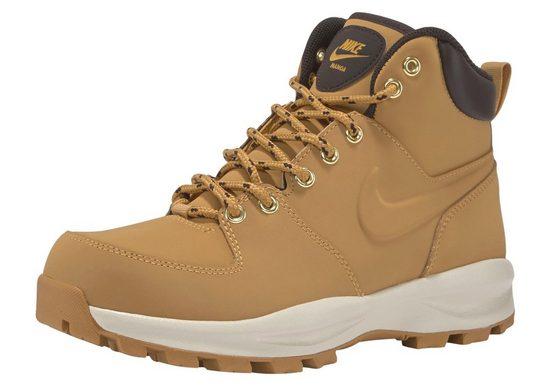 Nike Sportswear »Manoa Leather« Schnürboots