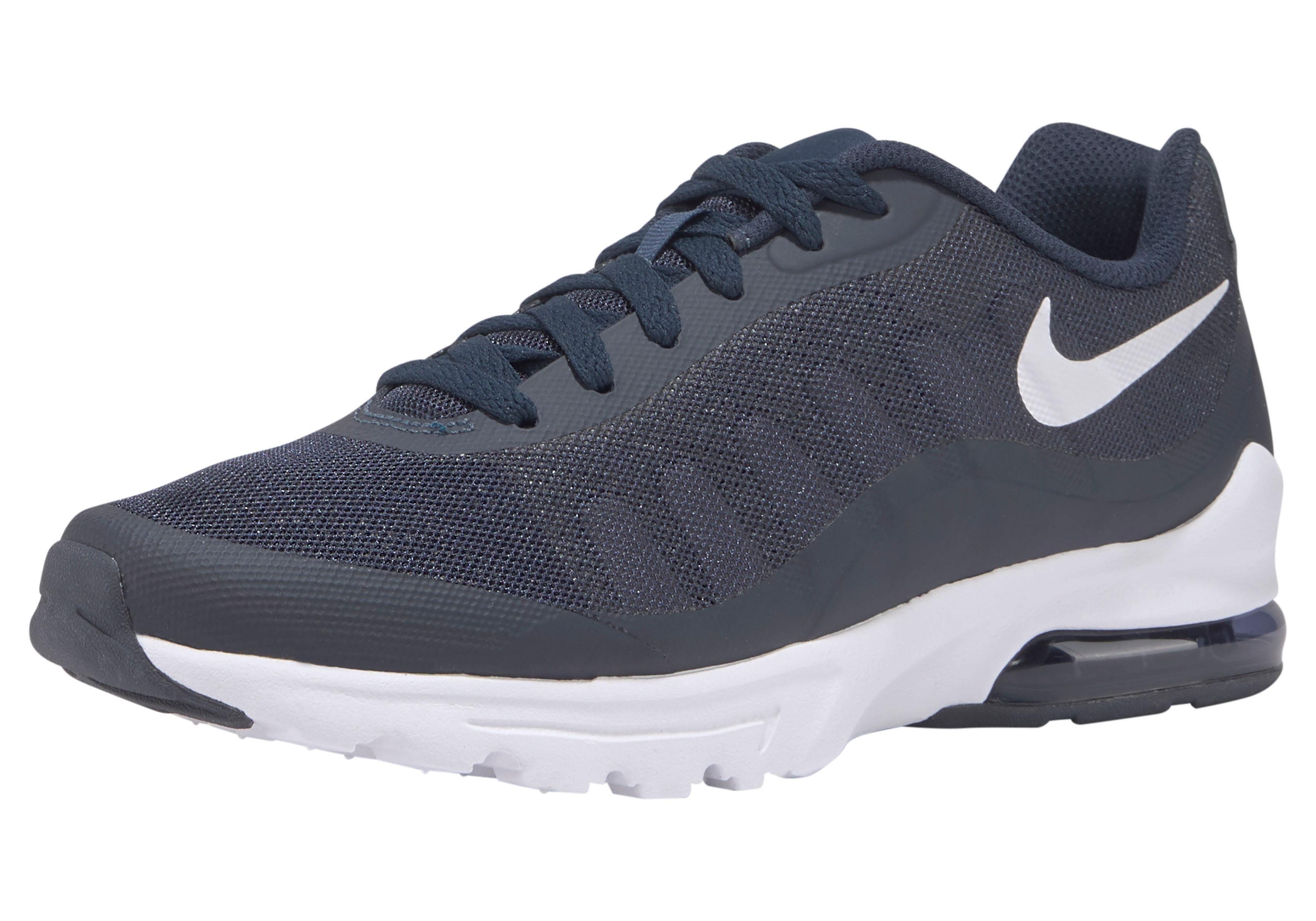 Nike Sportswear »Air Max Invigor« Sneaker, Atmungsaktives Mesh Obermaterial online kaufen | OTTO