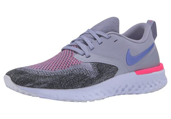 Nike »Wmns Odyssey React Flyknit 2« Laufschuh