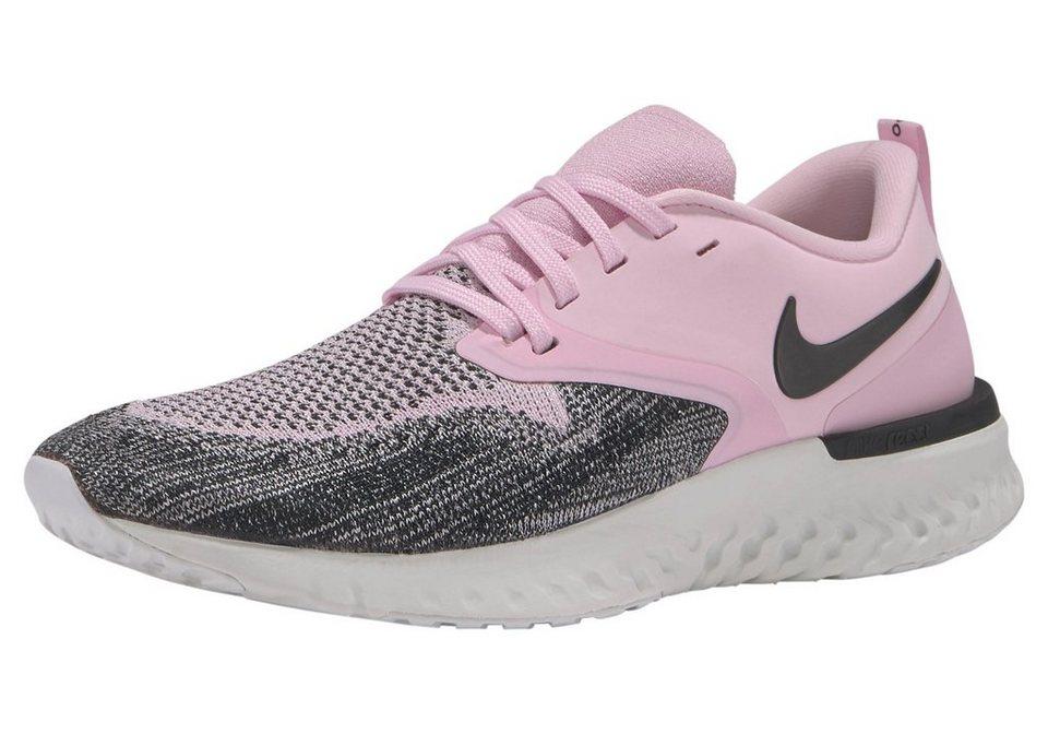 932d4b4f16bc02 Nike »Wmns Odyssey React Flyknit 2« Laufschuh