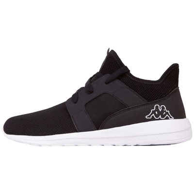 Kappa »AMUN II KNT XL« Sneaker mit sanft gepolstertem Schlupf-Einstieg 97404a4627