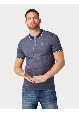 TOM TAILOR Polo marškinėliai »Poloshirt«