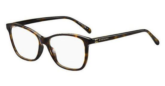 GIVENCHY Damen Brille »GV 0092«