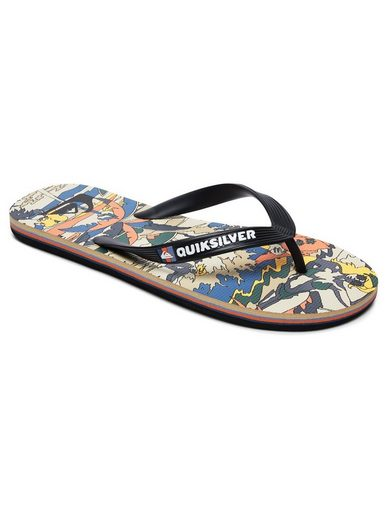 Quiksilver »Molokai Feelin Fine« Sandale