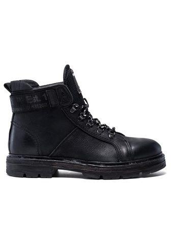 REPLAY Suvarstomi batai »Dunser«