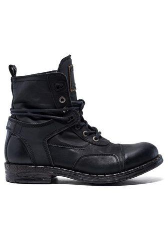 REPLAY Suvarstomi ilgaauliai batai »Finvoi«